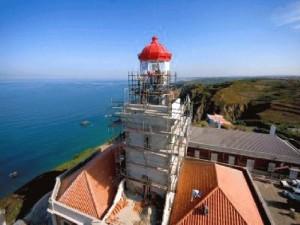Reabilitação do Farol do Cabo da Roca