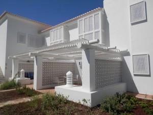 Reabiltação do Hotel Vila Monte em Moncarrapacho