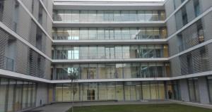 Renovação do piso 4 no Hospital dos Lusiadas
